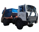 вывоз мусора контейнером Малаховка городской округ Люберцы