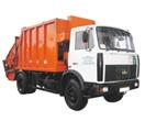 Вывоз твёрдых бытовых отходов Люберецкий район