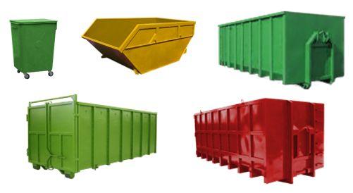Заказать контейнер для мусора Железнодорожный, Балашиха, Реутов, Электроугли, Новая и Старая Купавна, Малаховка, Ногинск, Новокосино